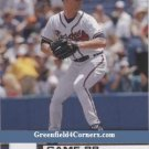 2008 Upper Deck Documentary #2428 Tim Hudson