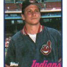1989 Topps 204 Brad Havens