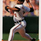 1993 Topps #137 Alan Mills ( Baseball Cards )