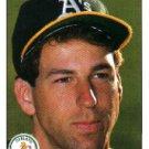 1990 Upper Deck 542 Walt Weiss