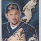 1999 Aurora 163 Jim Leyritz