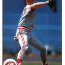 1990 Upper Deck 566 Norm Charlton