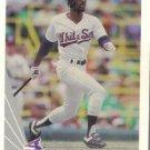 1990 Leaf 259 Lance Johnson
