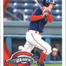 2010 Topps Pro Debut #19 Pete Hissey