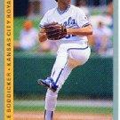 1993 Fleer #616 Mike Boddicker ( Baseball Cards )