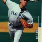 1998 Pinnacle #102 Robb Nen