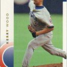 1998 Pinnacle Performers #123 Kerry Wood