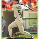 2006 Topps #225 Ichiro Suzuki