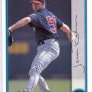 1999 Bowman #80 Jason Rakers
