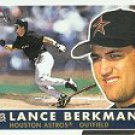 2001 Fleer Tradition #189 Lance Berkman