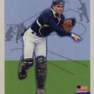 2002 Fleer Tradition #245 Ben Davis