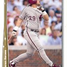 1992 Upper Deck Home Run Heroes #HR23 John Kruk