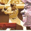 1996 Pinnacle Aficionado #54 Andre Dawson