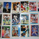 1987-88 Cecil Fielder Collection