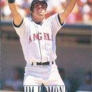 1996 Ultra #28 Jim Edmonds