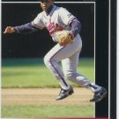 1992 Pinnacle #18 Terry Pendleton