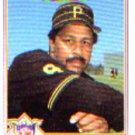 1989 Topps Glossy All Stars #22 Willie Stargell