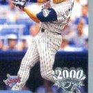 2000 Topps Opening Day #48 Jim Edmonds