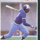 1989 Donruss Rookies #30 Alexis Infante
