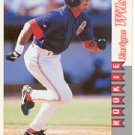 1998 Score Rookie Traded #239 Enrique Wilson