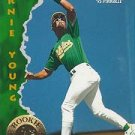 1995 Pinnacle #159 Ernie Young