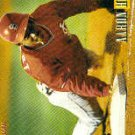 1993 Bowman #304 Aaron Holbert