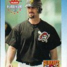 2002 Fleer Platinum #166 Chad Hermansen