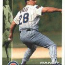 1995 Bowman #295 Randy Myers