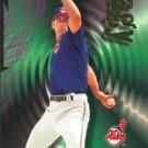 1998 Circa Thunder #263 Charles Nagy
