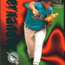 1998 Circa Thunder #61 Livan Hernandez