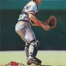 1991 Stadium Club #412 Mickey Tettleton