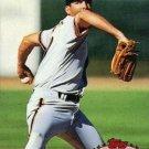 1991 Stadium Club #356 Dave Righetti