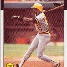 1986 Topps 417 R.J. Reynolds