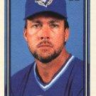 1992 Topps #178 Jim Acker