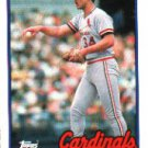 1989 Topps 562 Danny Cox