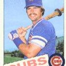 1985 Topps #98 Steve Lake