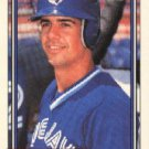 1992 Topps 72 Eddie Zosky
