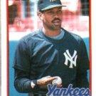 1989 Topps 236 Charles Hudson