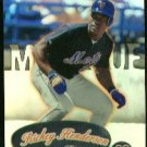1999 Fleer Mystique #52 Rickey Henderson