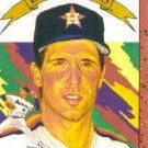 1990 Donruss #7 Jim Deshaies DK DP