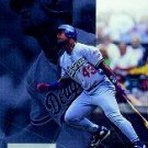 1999 Upper Deck Challengers for 70 #38 Raul Mondesi