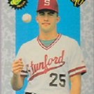 1990 Classic Draft Picks #20 Mike Mussina