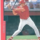 1996 Leaf Preferred #113 Chad Mottola