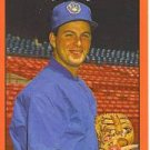 1989 Fleer League Leaders #29 Dan Plesac