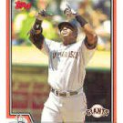 2004 Topps Traded #T221 Barry Bonds