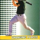 2002 Fleer 448 Scott Hatteberg