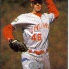 1995 Ultra #371 Pete Schourek