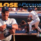1994 Collector's Choice #637 Mike Piazza UP