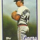 1989 Topps 267 Jeff M. Robinson