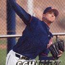1997 Fleer #51 Jeff Schmidt